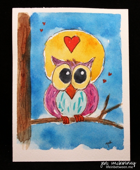 whimsy owl 3 original