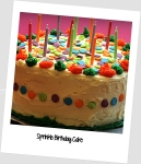 Sprinkle Birthday Cake thumbnail