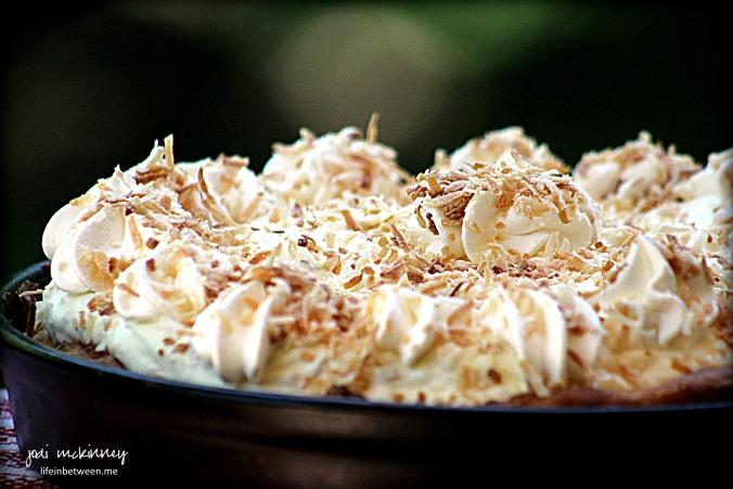 cream puff cloud coconute cream recipe 2