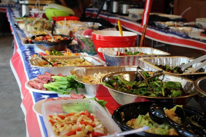 food line 2