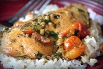 Lemon Butter Chicken 2