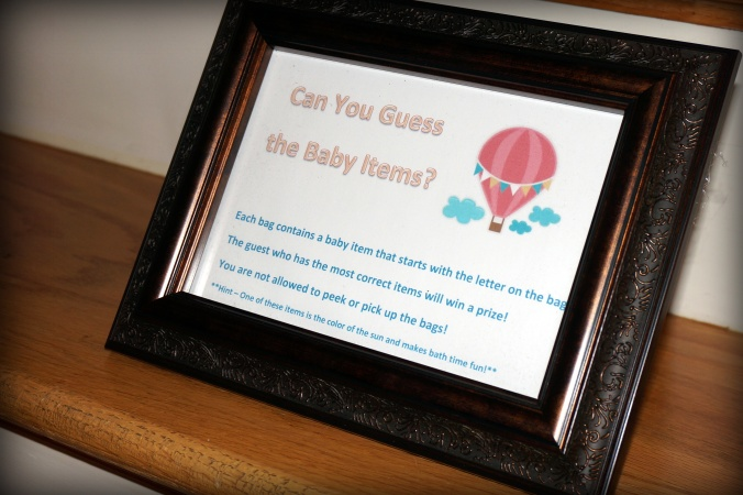 baby-shower-bag-game-instruction-sign