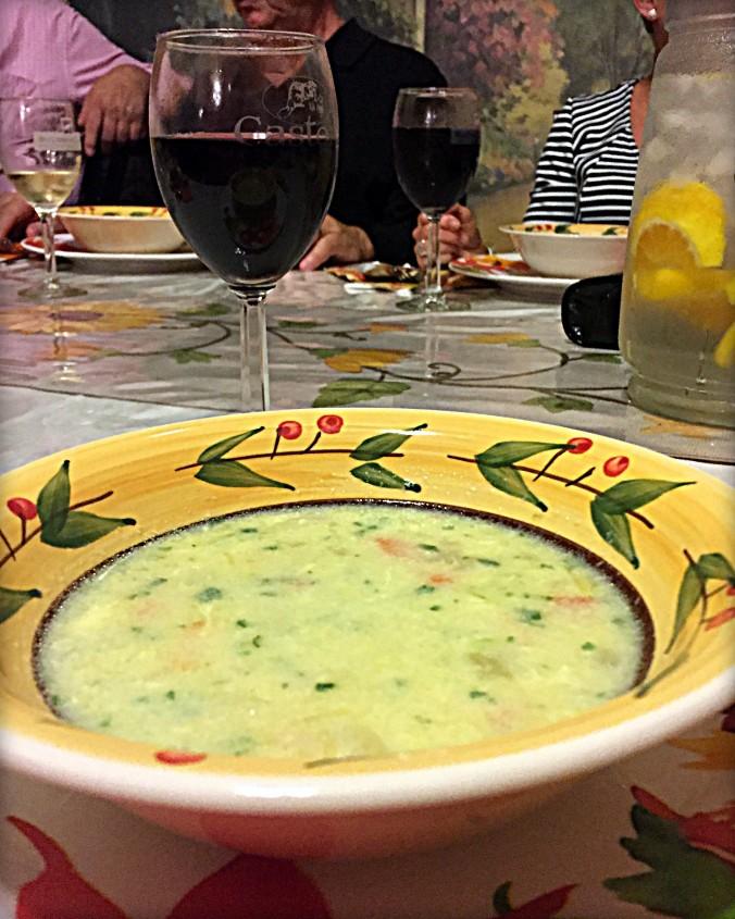 murante-soup