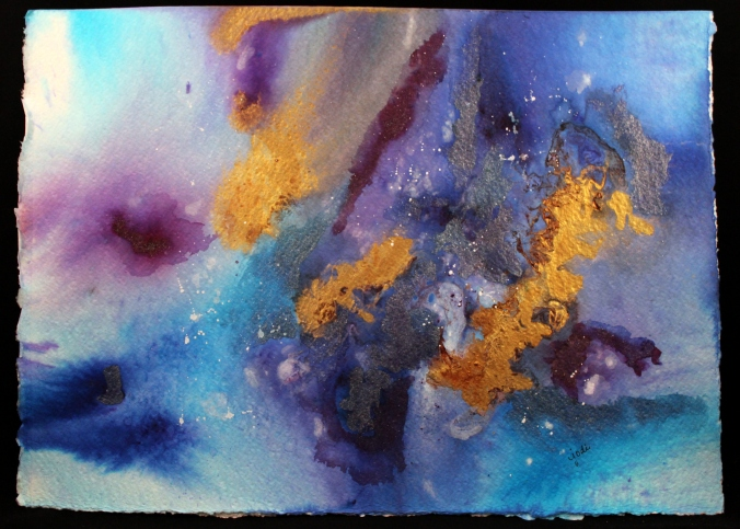 abstract-blues-purple-gold