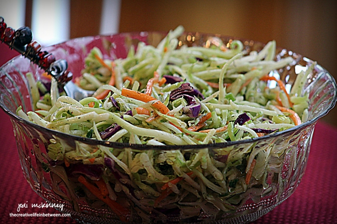 broccoli-slaw-with-viniagrette-dressing-2