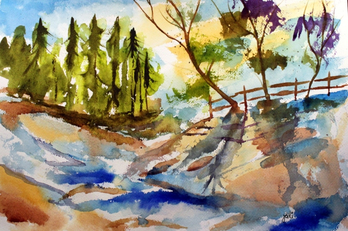 loose-wintry-watercolor-landscape-11-5-x-16-5-140lb-arches-cold-press