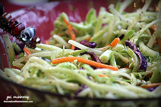 broccoli-slaw-with-viniagrette-dressing-1