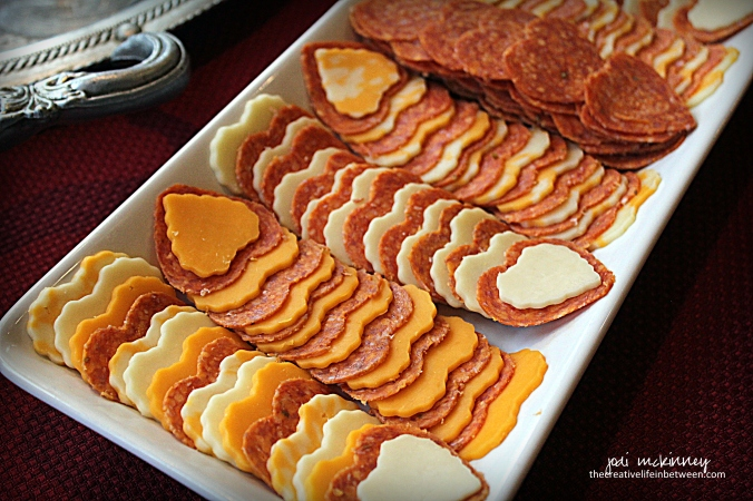 valentines-day-couples-camp-heart-shaped-cheese-and-pepperoni-appetizer