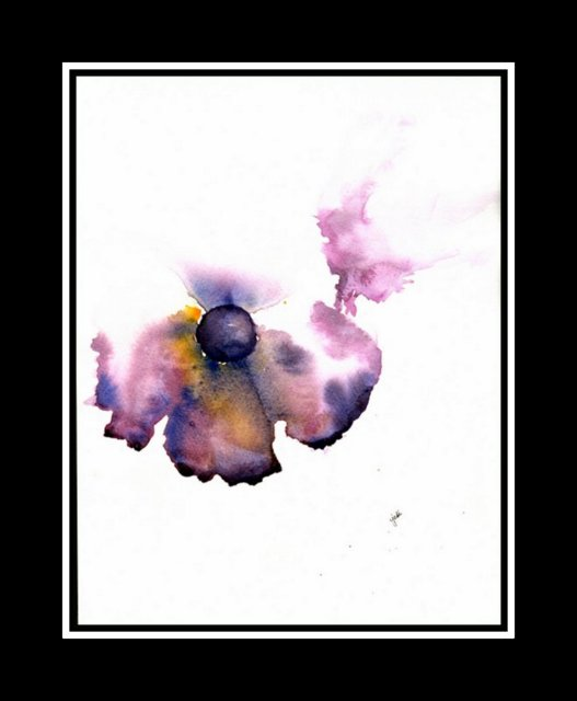 violet-floral-illusion-watercolor