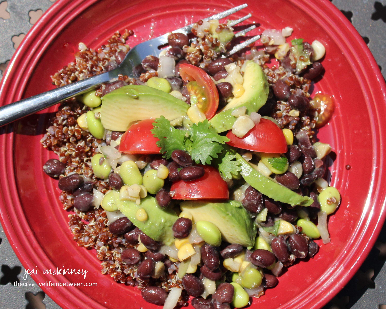 Quinoa Connoisseur? I'd Love To Hear Your Favorite Ways To Enjoy!