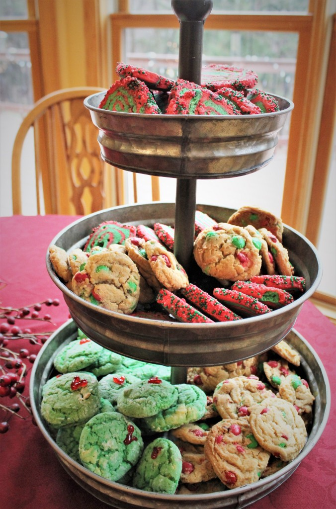 Grinchmas Feast Christmas Party - TheCreativeLifeinBetween.com