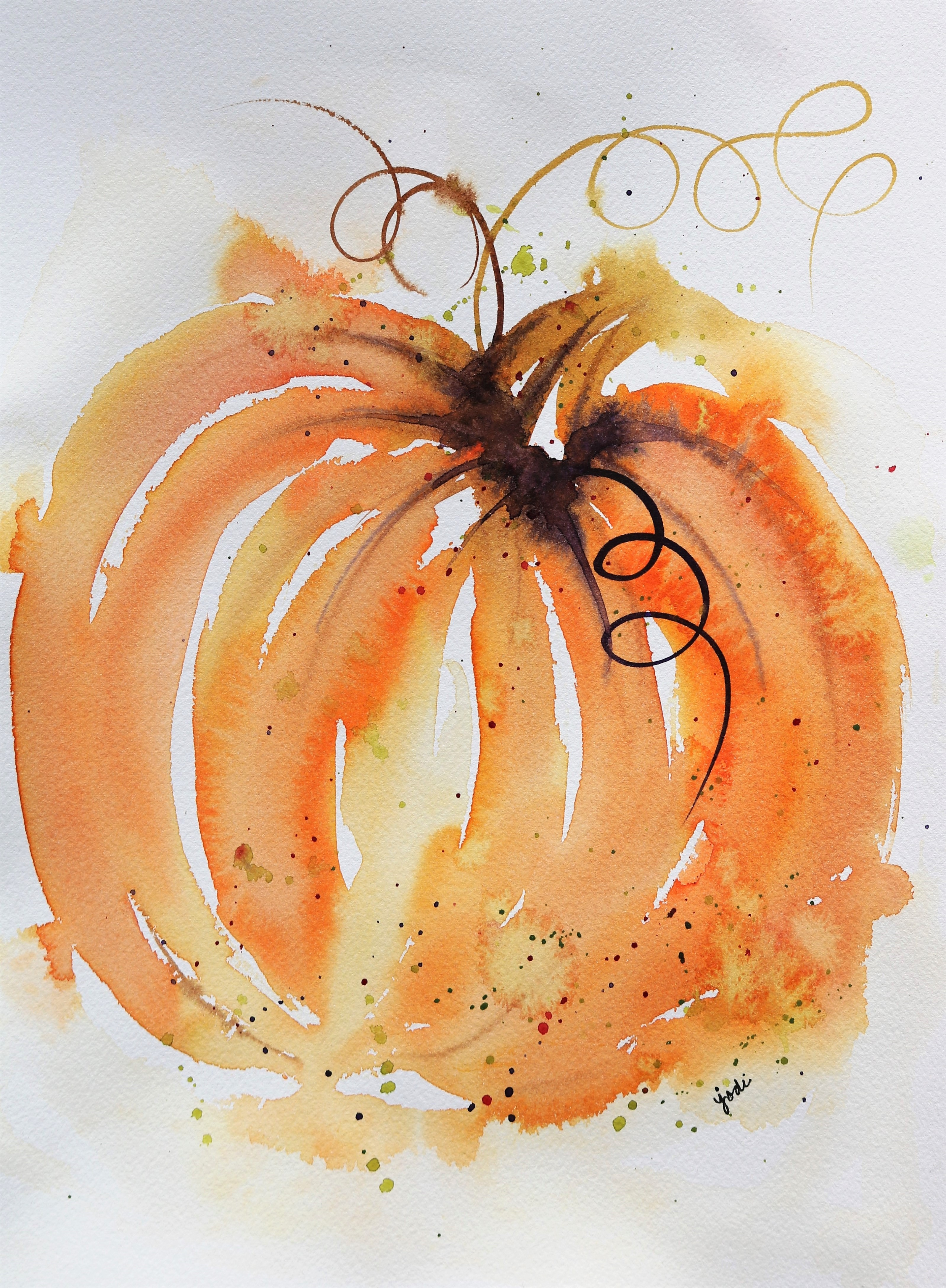 Wall Colour Inspiration: Creative Inspiration In Food, Watercolor, Photography